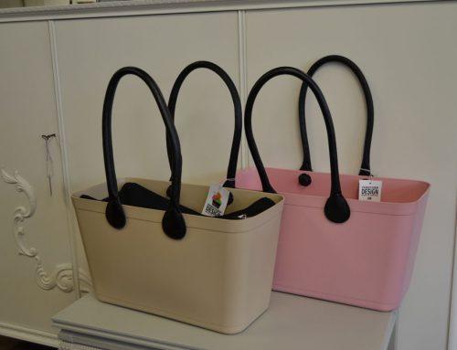 Perstorps väskor nu med kraftiga löstagbara läderhandtag