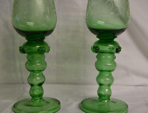 Gröna remmare