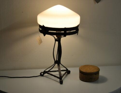 Äldre Strindbergslampa