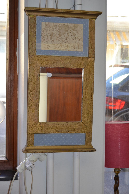 Spegel Antik